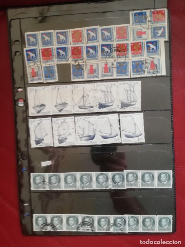 Sellos: Sellos antiguos. Gran Colección de Sellos (Más de 15000) Con todas las fotos de la colección. - Foto 334 - 174471534
