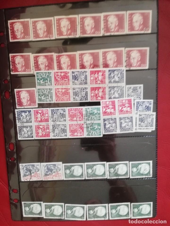 Sellos: Sellos antiguos. Gran Colección de Sellos (Más de 15000) Con todas las fotos de la colección. - Foto 336 - 174471534