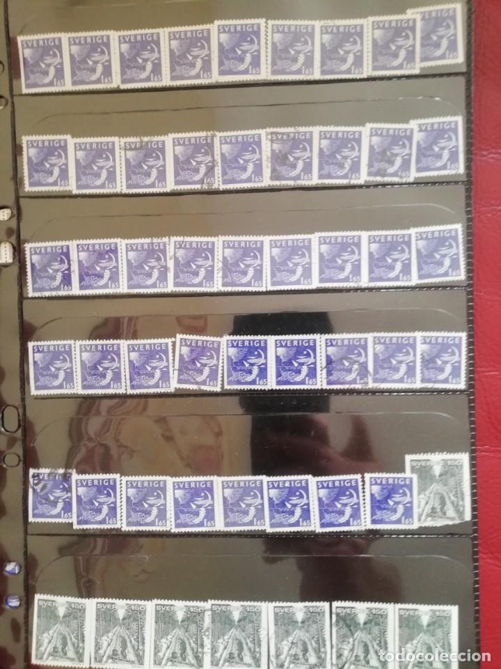 Sellos: Sellos antiguos. Gran Colección de Sellos (Más de 15000) Con todas las fotos de la colección. - Foto 337 - 174471534