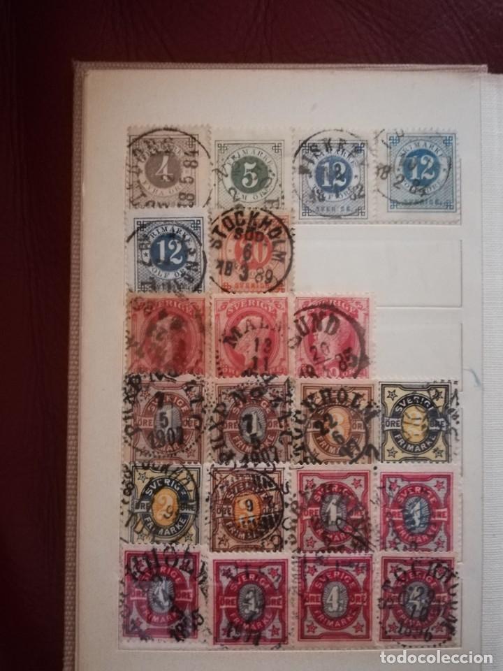 Sellos: Sellos antiguos. Gran Colección de Sellos (Más de 15000) Con todas las fotos de la colección. - Foto 340 - 174471534
