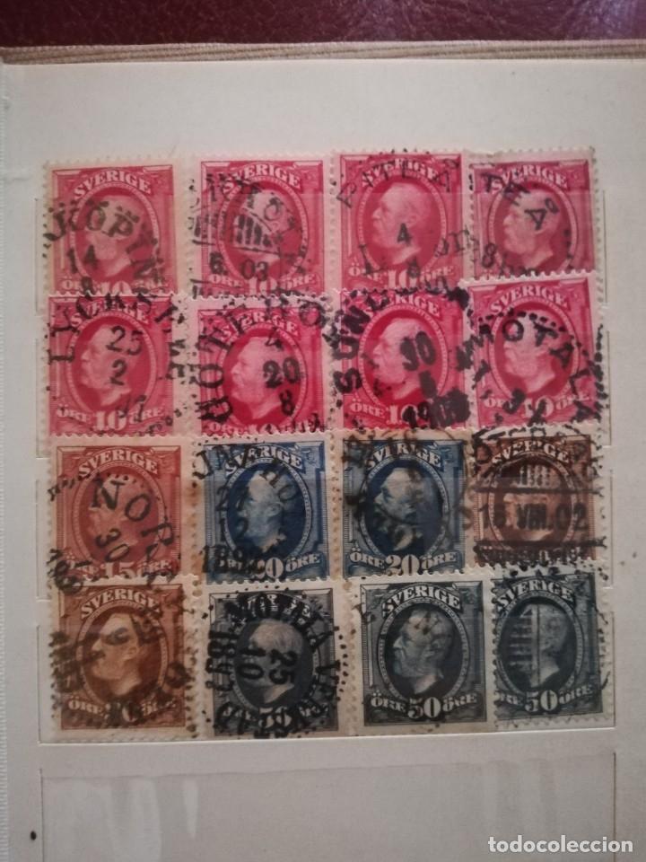 Sellos: Sellos antiguos. Gran Colección de Sellos (Más de 15000) Con todas las fotos de la colección. - Foto 341 - 174471534