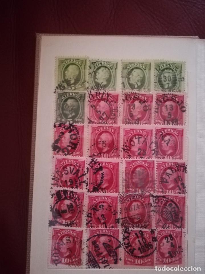 Sellos: Sellos antiguos. Gran Colección de Sellos (Más de 15000) Con todas las fotos de la colección. - Foto 342 - 174471534