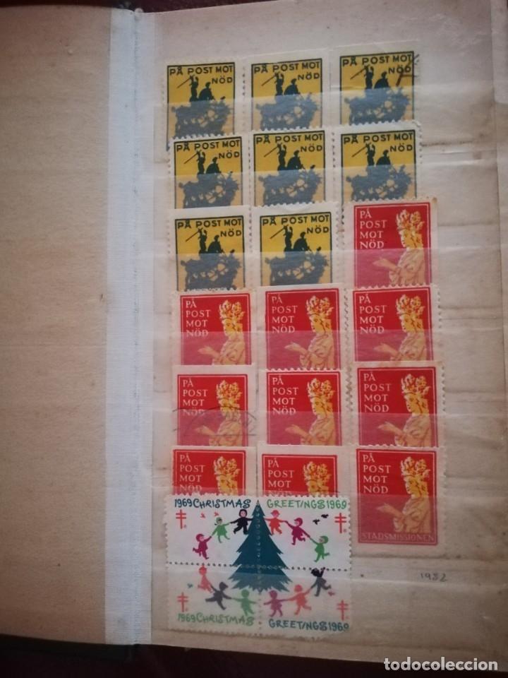 Sellos: Sellos antiguos. Gran Colección de Sellos (Más de 15000) Con todas las fotos de la colección. - Foto 344 - 174471534