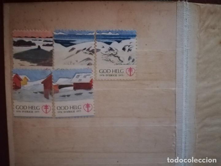 Sellos: Sellos antiguos. Gran Colección de Sellos (Más de 15000) Con todas las fotos de la colección. - Foto 345 - 174471534