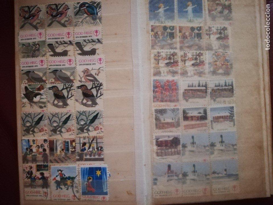 Sellos: Sellos antiguos. Gran Colección de Sellos (Más de 15000) Con todas las fotos de la colección. - Foto 346 - 174471534