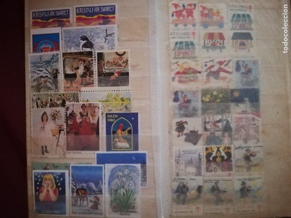 Sellos: Sellos antiguos. Gran Colección de Sellos (Más de 15000) Con todas las fotos de la colección. - Foto 347 - 174471534