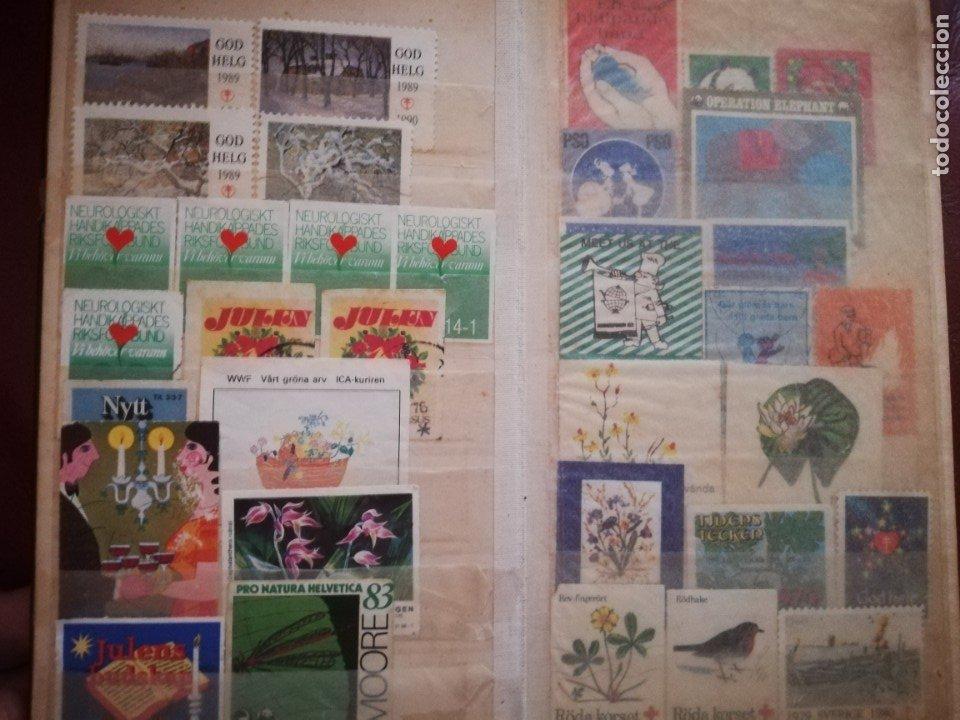 Sellos: Sellos antiguos. Gran Colección de Sellos (Más de 15000) Con todas las fotos de la colección. - Foto 348 - 174471534