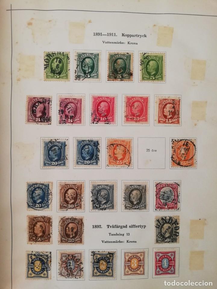 Sellos: Sellos antiguos. Gran Colección de Sellos (Más de 15000) Con todas las fotos de la colección. - Foto 351 - 174471534