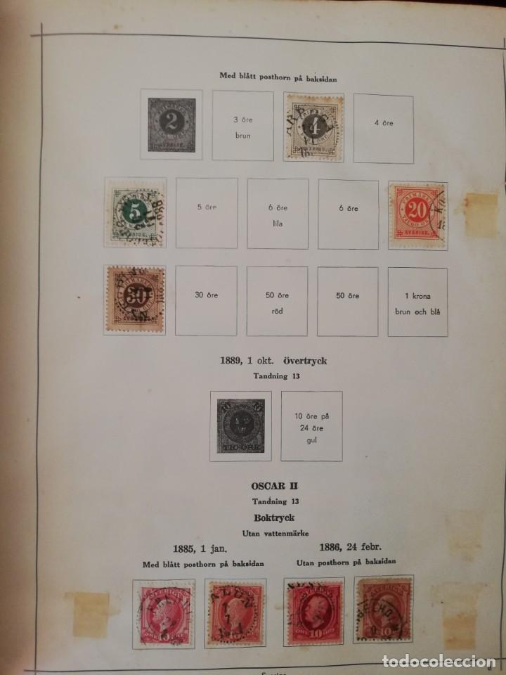Sellos: Sellos antiguos. Gran Colección de Sellos (Más de 15000) Con todas las fotos de la colección. - Foto 352 - 174471534