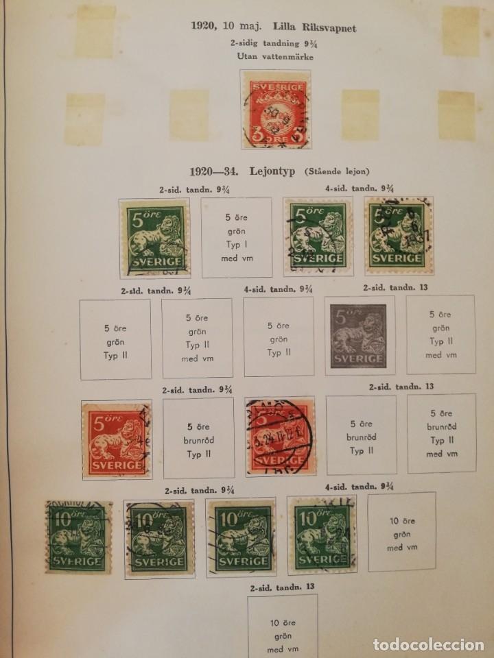 Sellos: Sellos antiguos. Gran Colección de Sellos (Más de 15000) Con todas las fotos de la colección. - Foto 355 - 174471534