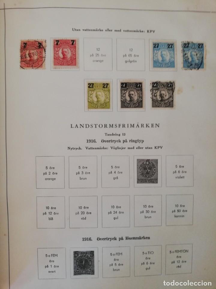Sellos: Sellos antiguos. Gran Colección de Sellos (Más de 15000) Con todas las fotos de la colección. - Foto 357 - 174471534