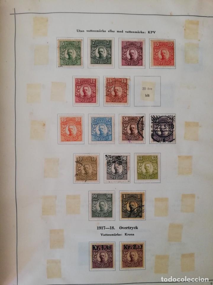Sellos: Sellos antiguos. Gran Colección de Sellos (Más de 15000) Con todas las fotos de la colección. - Foto 359 - 174471534