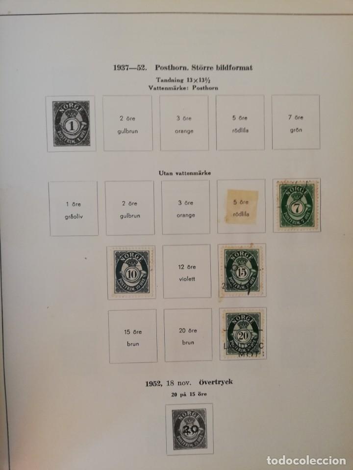 Sellos: Sellos antiguos. Gran Colección de Sellos (Más de 15000) Con todas las fotos de la colección. - Foto 370 - 174471534