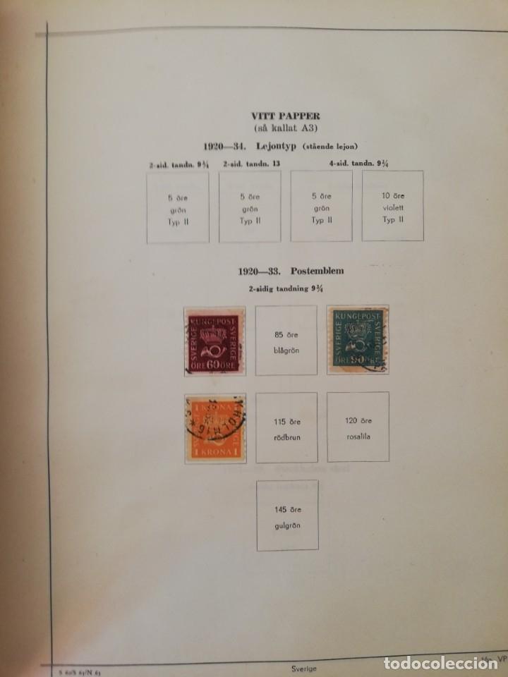 Sellos: Sellos antiguos. Gran Colección de Sellos (Más de 15000) Con todas las fotos de la colección. - Foto 373 - 174471534