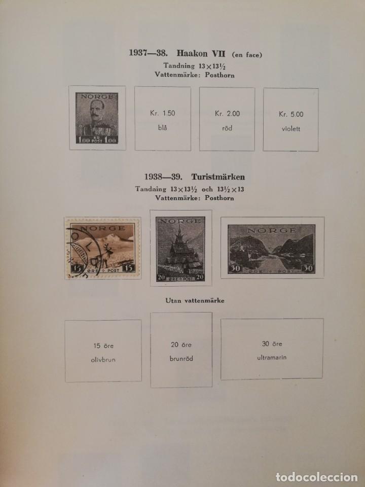 Sellos: Sellos antiguos. Gran Colección de Sellos (Más de 15000) Con todas las fotos de la colección. - Foto 375 - 174471534