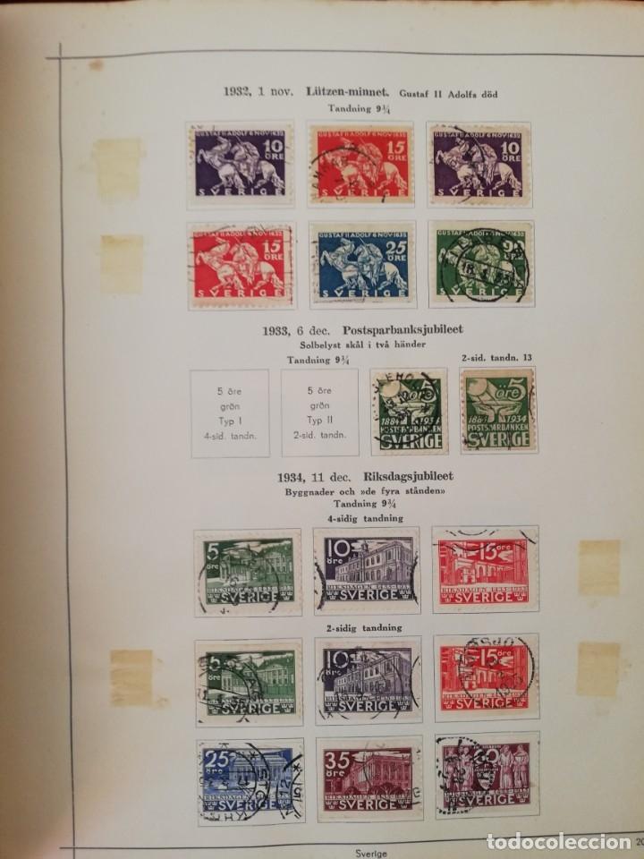Sellos: Sellos antiguos. Gran Colección de Sellos (Más de 15000) Con todas las fotos de la colección. - Foto 377 - 174471534
