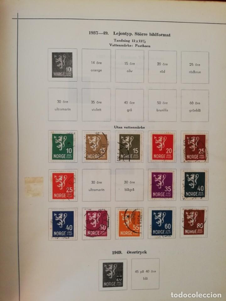 Sellos: Sellos antiguos. Gran Colección de Sellos (Más de 15000) Con todas las fotos de la colección. - Foto 378 - 174471534
