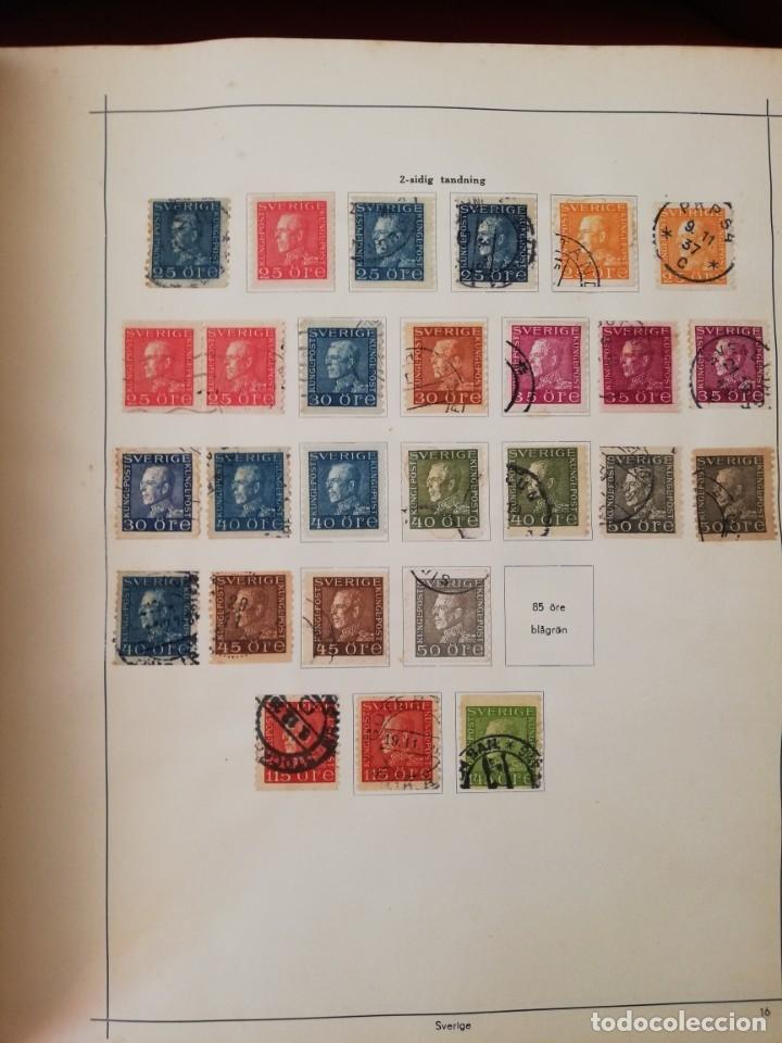 Sellos: Sellos antiguos. Gran Colección de Sellos (Más de 15000) Con todas las fotos de la colección. - Foto 379 - 174471534