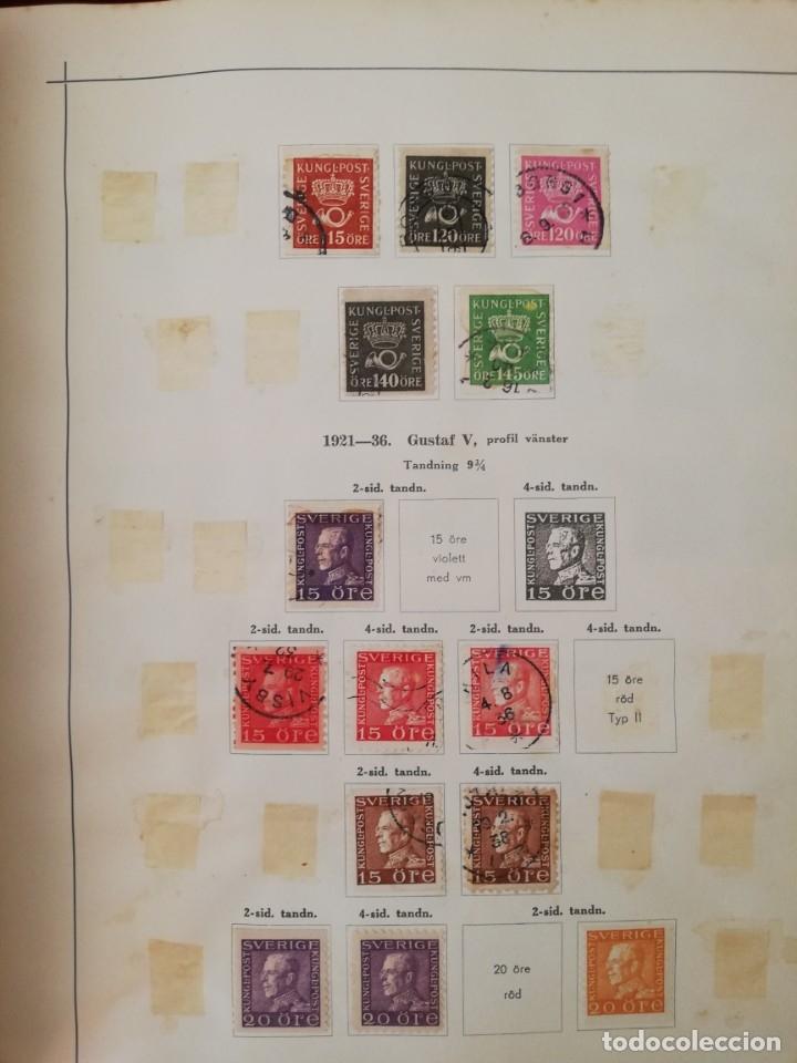 Sellos: Sellos antiguos. Gran Colección de Sellos (Más de 15000) Con todas las fotos de la colección. - Foto 380 - 174471534
