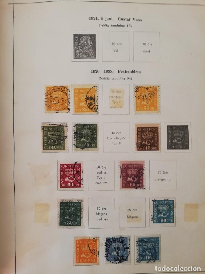 Sellos: Sellos antiguos. Gran Colección de Sellos (Más de 15000) Con todas las fotos de la colección. - Foto 381 - 174471534