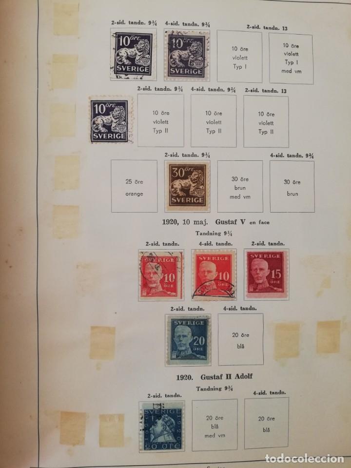 Sellos: Sellos antiguos. Gran Colección de Sellos (Más de 15000) Con todas las fotos de la colección. - Foto 382 - 174471534