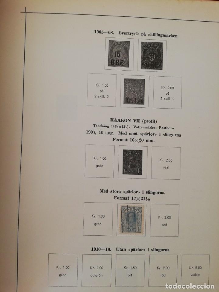 Sellos: Sellos antiguos. Gran Colección de Sellos (Más de 15000) Con todas las fotos de la colección. - Foto 383 - 174471534