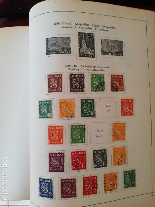 Sellos: Sellos antiguos. Gran Colección de Sellos (Más de 15000) Con todas las fotos de la colección. - Foto 389 - 174471534