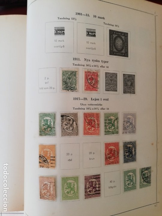 Sellos: Sellos antiguos. Gran Colección de Sellos (Más de 15000) Con todas las fotos de la colección. - Foto 391 - 174471534