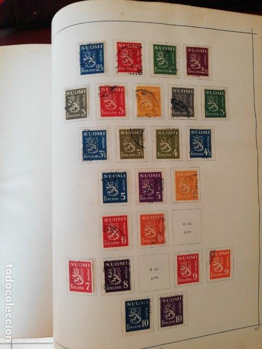 Sellos: Sellos antiguos. Gran Colección de Sellos (Más de 15000) Con todas las fotos de la colección. - Foto 398 - 174471534