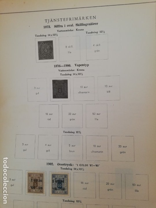 Sellos: Sellos antiguos. Gran Colección de Sellos (Más de 15000) Con todas las fotos de la colección. - Foto 401 - 174471534