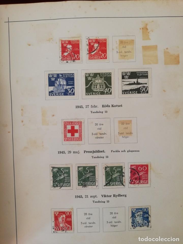 Sellos: Sellos antiguos. Gran Colección de Sellos (Más de 15000) Con todas las fotos de la colección. - Foto 407 - 174471534