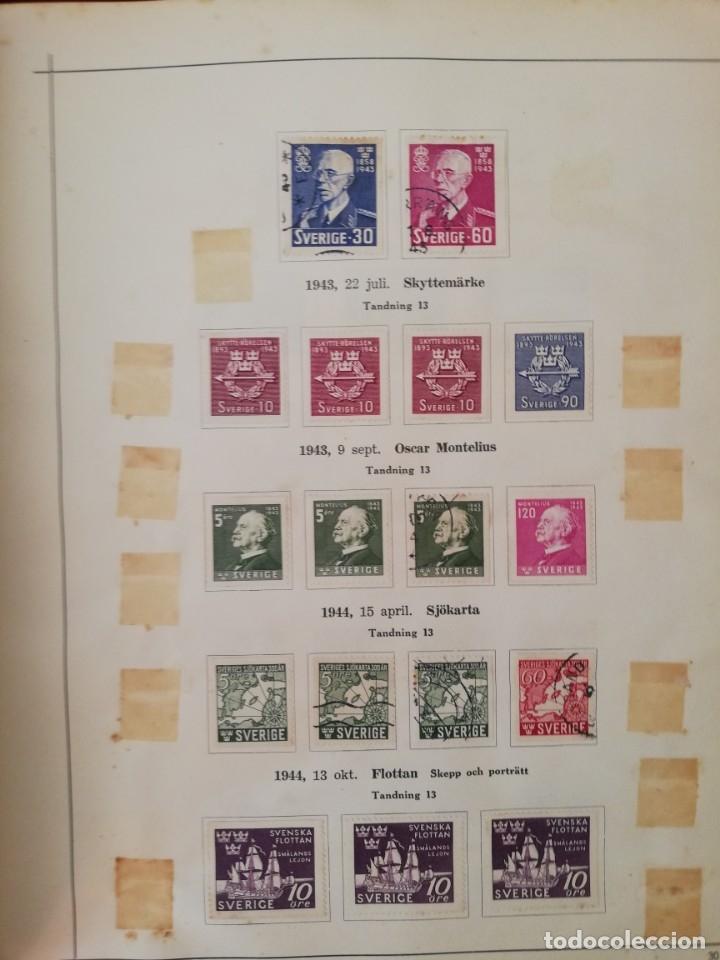 Sellos: Sellos antiguos. Gran Colección de Sellos (Más de 15000) Con todas las fotos de la colección. - Foto 409 - 174471534