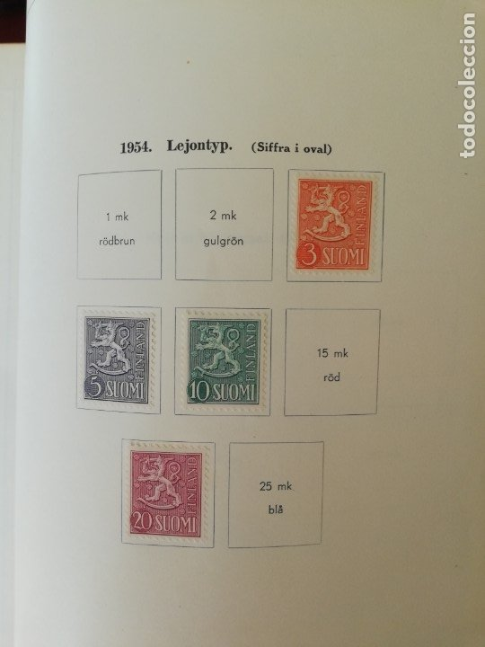 Sellos: Sellos antiguos. Gran Colección de Sellos (Más de 15000) Con todas las fotos de la colección. - Foto 411 - 174471534