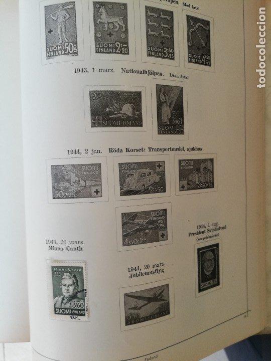 Sellos: Sellos antiguos. Gran Colección de Sellos (Más de 15000) Con todas las fotos de la colección. - Foto 414 - 174471534