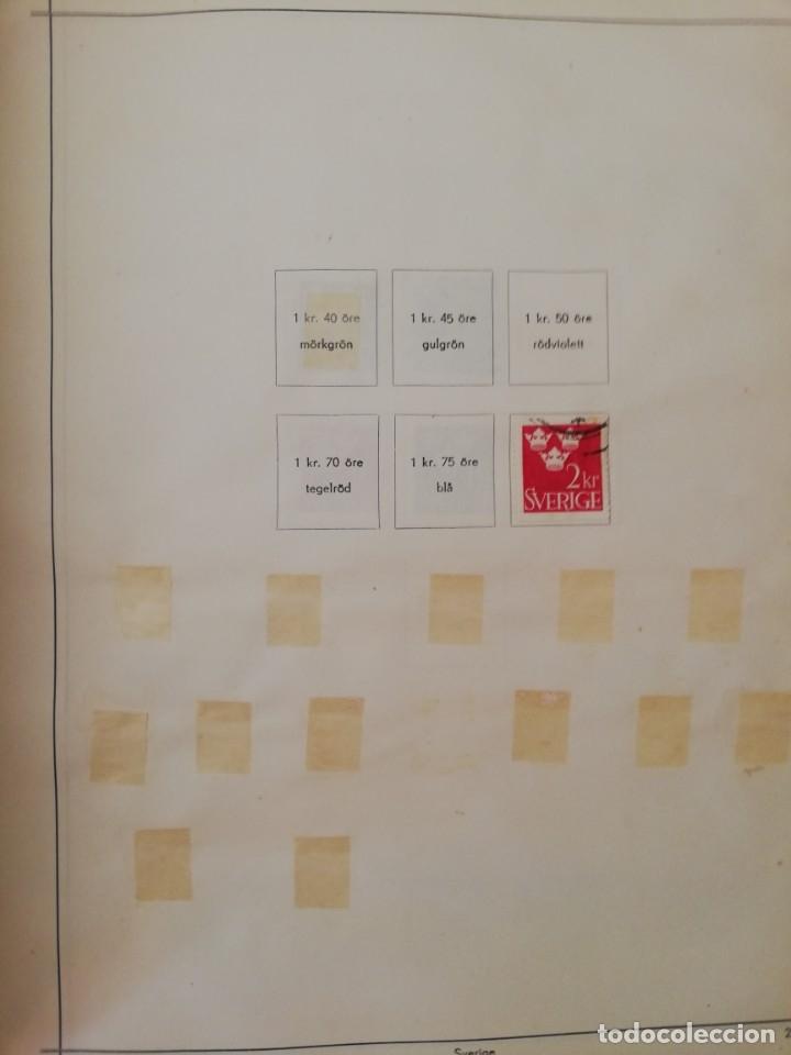 Sellos: Sellos antiguos. Gran Colección de Sellos (Más de 15000) Con todas las fotos de la colección. - Foto 416 - 174471534