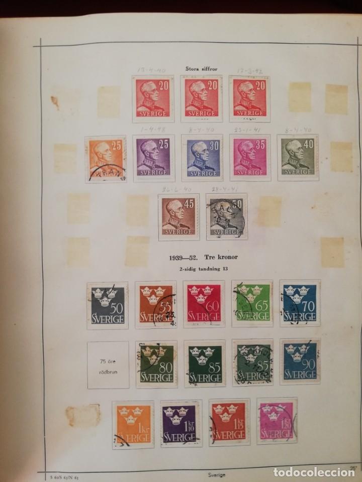 Sellos: Sellos antiguos. Gran Colección de Sellos (Más de 15000) Con todas las fotos de la colección. - Foto 417 - 174471534