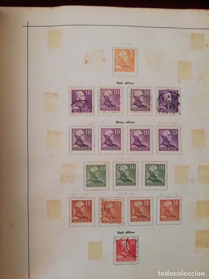 Sellos: Sellos antiguos. Gran Colección de Sellos (Más de 15000) Con todas las fotos de la colección. - Foto 418 - 174471534