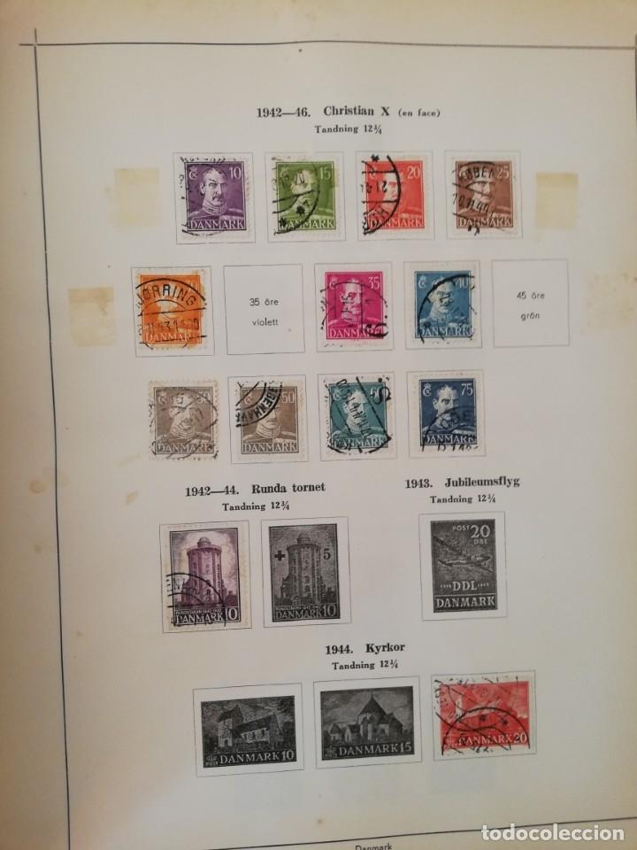 Sellos: Sellos antiguos. Gran Colección de Sellos (Más de 15000) Con todas las fotos de la colección. - Foto 432 - 174471534