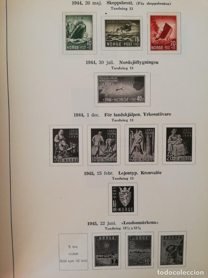 Sellos: Sellos antiguos. Gran Colección de Sellos (Más de 15000) Con todas las fotos de la colección. - Foto 452 - 174471534