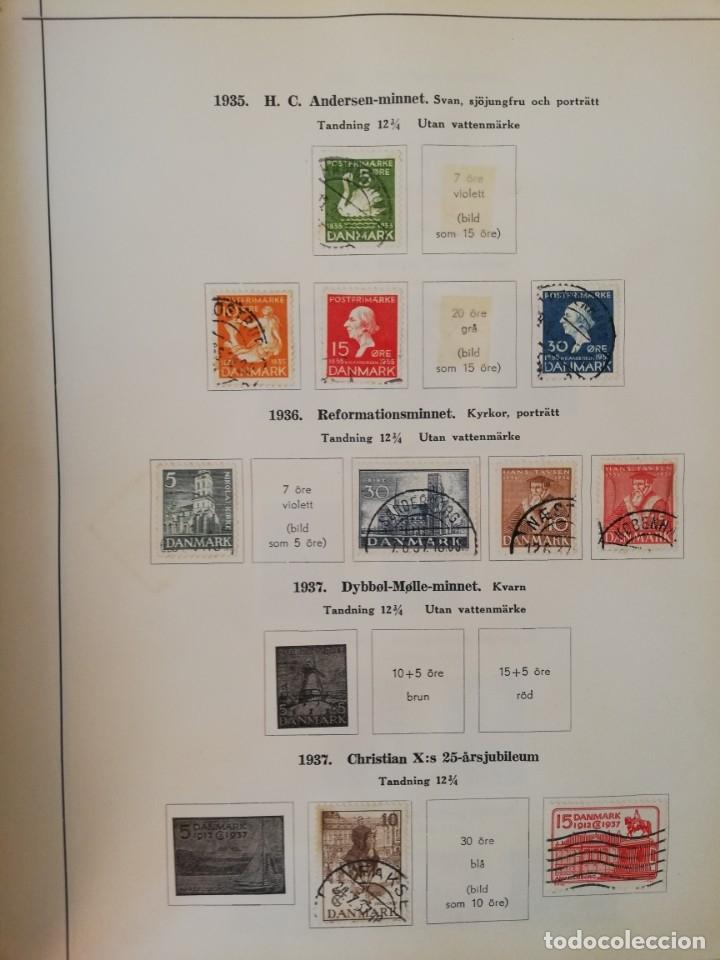 Sellos: Sellos antiguos. Gran Colección de Sellos (Más de 15000) Con todas las fotos de la colección. - Foto 458 - 174471534