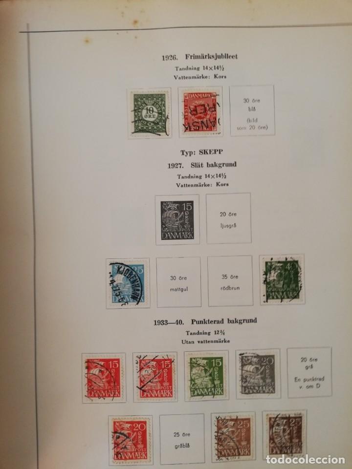 Sellos: Sellos antiguos. Gran Colección de Sellos (Más de 15000) Con todas las fotos de la colección. - Foto 461 - 174471534