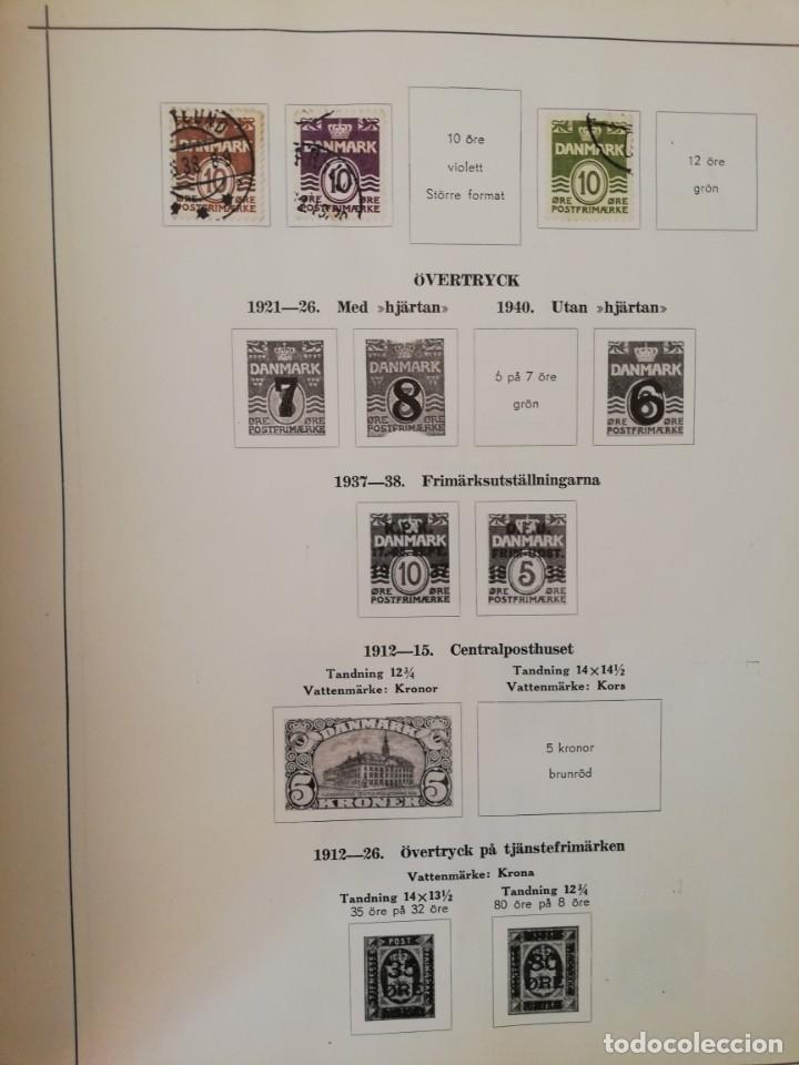 Sellos: Sellos antiguos. Gran Colección de Sellos (Más de 15000) Con todas las fotos de la colección. - Foto 463 - 174471534