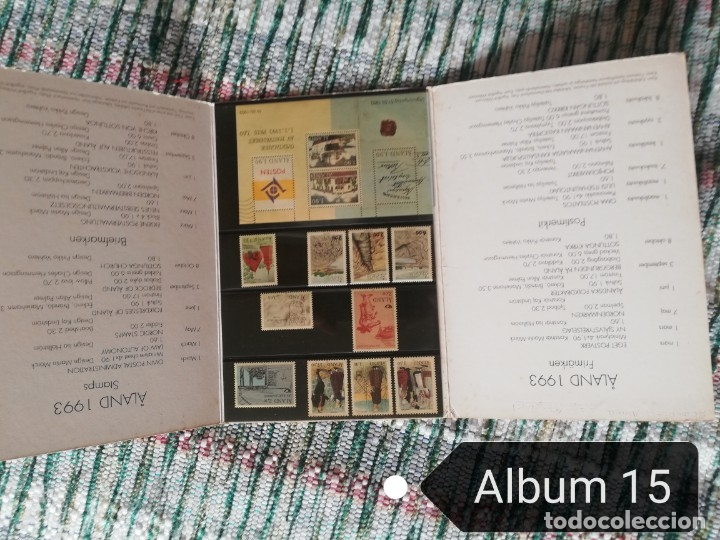 Sellos: Sellos antiguos. Gran Colección de Sellos (Más de 15000) Con todas las fotos de la colección. - Foto 467 - 174471534