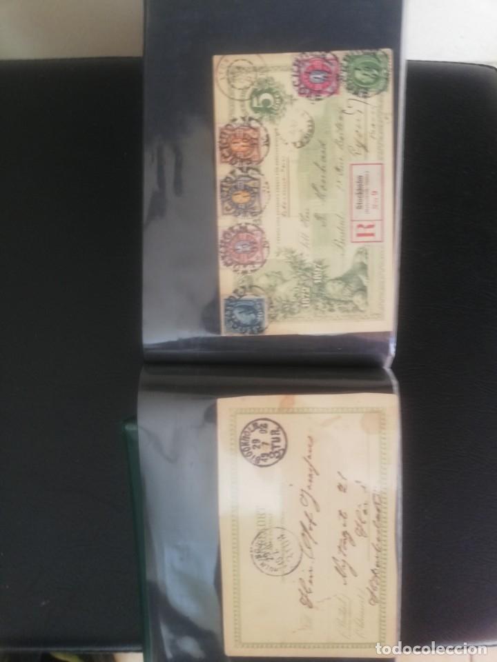 Sellos: Sellos antiguos. Gran Colección de Sellos (Más de 15000) Con todas las fotos de la colección. - Foto 470 - 174471534