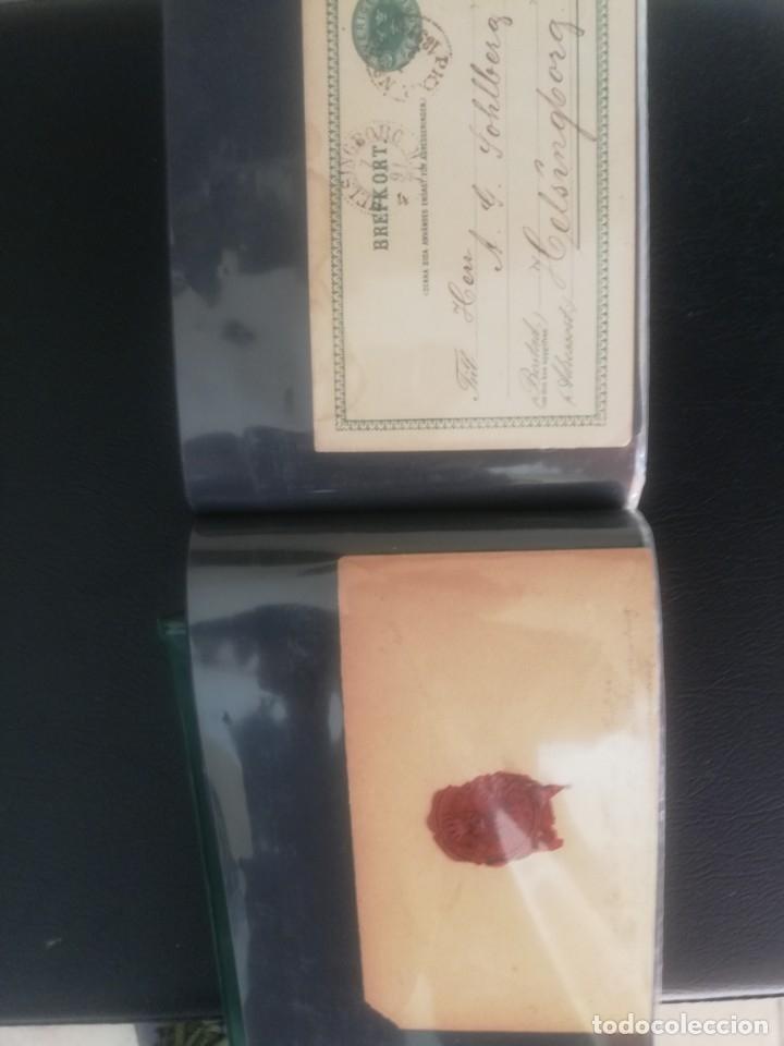 Sellos: Sellos antiguos. Gran Colección de Sellos (Más de 15000) Con todas las fotos de la colección. - Foto 471 - 174471534