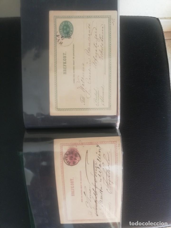 Sellos: Sellos antiguos. Gran Colección de Sellos (Más de 15000) Con todas las fotos de la colección. - Foto 472 - 174471534