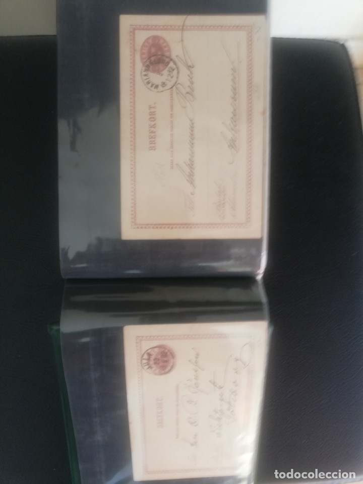 Sellos: Sellos antiguos. Gran Colección de Sellos (Más de 15000) Con todas las fotos de la colección. - Foto 474 - 174471534