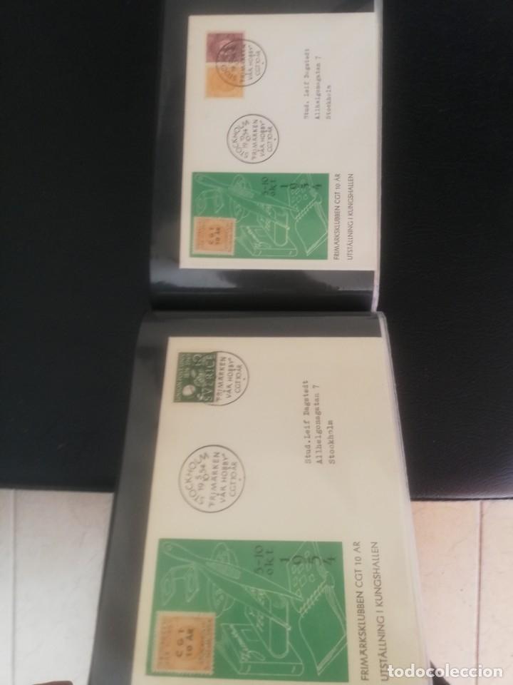 Sellos: Sellos antiguos. Gran Colección de Sellos (Más de 15000) Con todas las fotos de la colección. - Foto 478 - 174471534