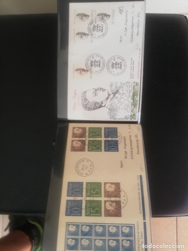 Sellos: Sellos antiguos. Gran Colección de Sellos (Más de 15000) Con todas las fotos de la colección. - Foto 485 - 174471534
