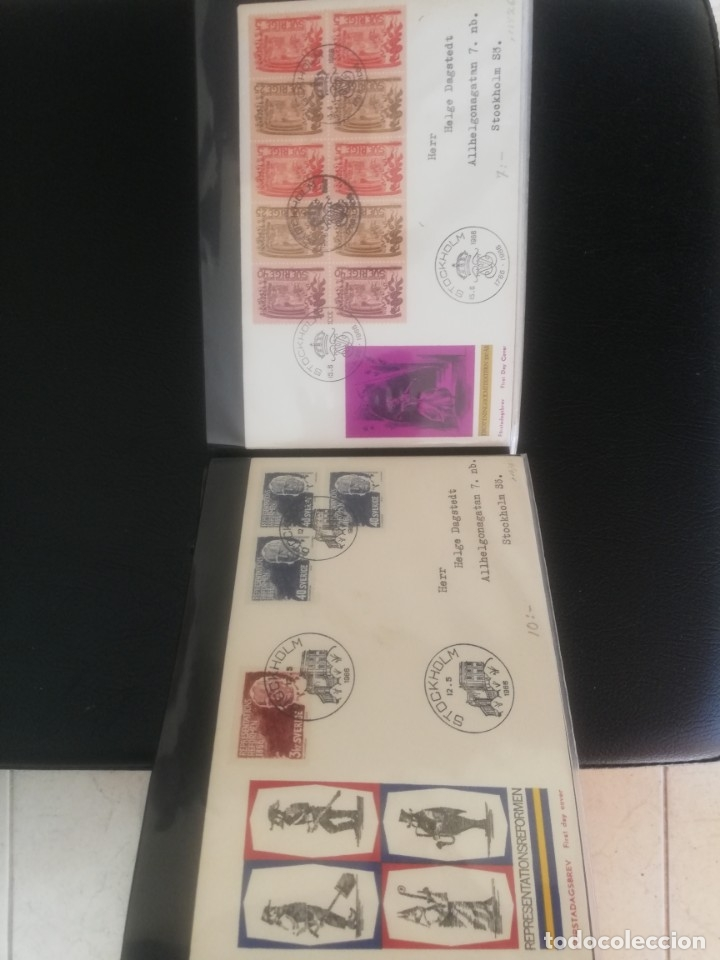Sellos: Sellos antiguos. Gran Colección de Sellos (Más de 15000) Con todas las fotos de la colección. - Foto 488 - 174471534